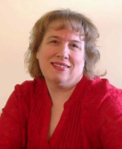 Sally Johnson