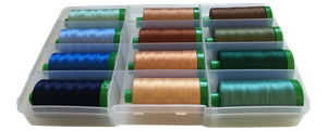 Happy Hounds Aurifil Thread Collection