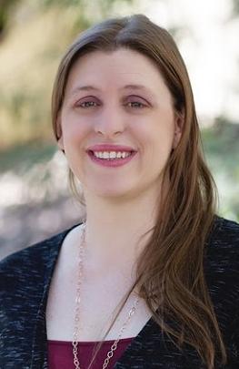 Jessica Caldwell