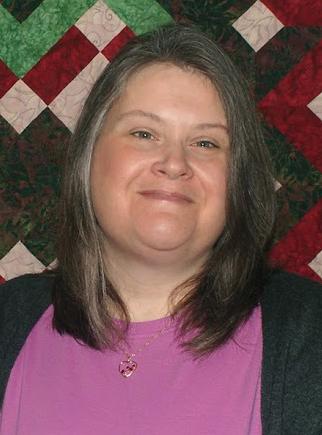 Tina Dillard