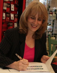 Barbara Douglas